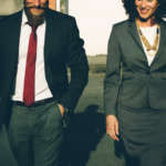How To Make An Impression On Your Business Partner?