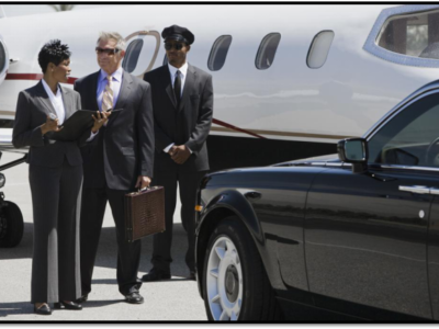 What Companies Should Know before Making a Corporate Account with First Class Airport Sedan